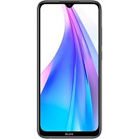Xiaomi Redmi Note 8T 32Gb Grey Xiaomi купить в Барнауле