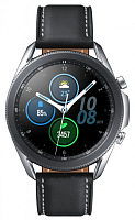 Часы Samsung Galaxy Watch3 41mm SM-R850 Silver Samsung купить в Барнауле